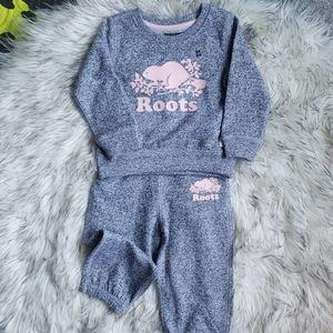 Baby Roots Original Sweatsuit